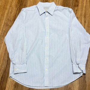 Banana Republic - Striped dress shirt
